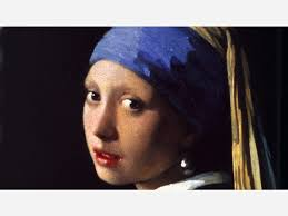 painting girl with a pearl earring girl with a pearl earring painting zanda