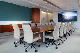 Quill Conference Table Goodsill Quinn Corporate Environments International