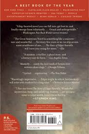 the story of edgar sawtelle a novel p s david wroblewski
