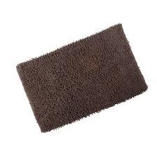 Soft Bathroom Rugs by Odyssey Chenille Cotton Shower Bath Mat Soft Washable Bathroom Rug
