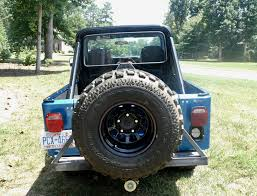 jeep scrambler hardtop 1981 jeep scrambler cj 8 4cyl flathead manual for sale in mint