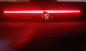 cts third brake light repair used 2007 cadillac cts tail lights for sale