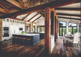 Homestead Kitchen 10 Ooh La La Kitchens
