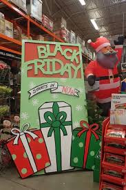 home depot pre black friday black friday 2014 as told by the home depot community associates