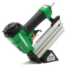 Hardwood Floor Nail Gun Flooring Nailers Nail Guns U0026 Pneumatic Staple Guns The Home Depot