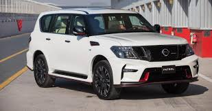 nissan almera sport rim nissan patrol nismo unveiled in the middle east photos 1 of 6