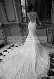 backless wedding dresses dress backless wedding dress sleeve wedding dress mermaid