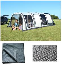 Outdoor Revolution Porch Awning Outdoor Revolution Airedale 6 0 Package Deal Tent Snugrug