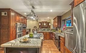 modern kitchen ideas with oak cabinets 65 best rustic kitchen cabinet ideas 2021 designs