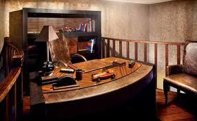 office design zero inch interiors ltd a 3d image of reception desk