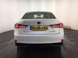 lexus cars glasgow used lexus is 300h 2 5 luxury e cvt 4dr for sale in west midlands