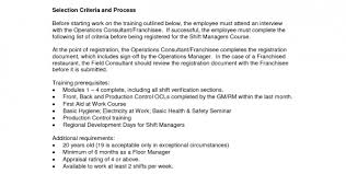 Front Desk Job Description For Resume by Top 8 Production Associate Resume Samples Manufacturing