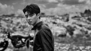 Black And White Drama by Park Seo Joon Talks About What Drew Him To His Character In New