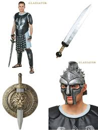 Gladiator Halloween Costume Throw Oscar Party Halloween Costumes Blog