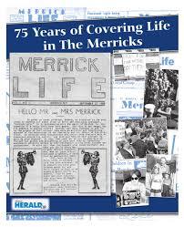 The Garden City News By Litmor Publishing Issuu Merrick Life 75th Anniversary By Richner Communications Inc Issuu