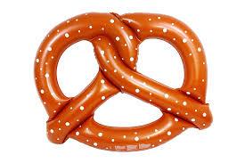 pretzel delivery swimline pretzel swim floating
