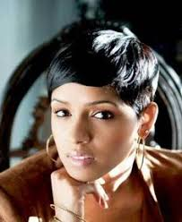short precision haircut black women natural hair style pictures curly short short cuts and learning