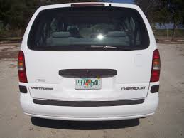 1999 chevrolet venture information and photos zombiedrive