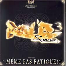 Magic System Meme Pas Fatigue - magic system khaled m礫me pas fatigu礬 hitparade ch
