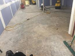 Commercial Kitchen Flooring Options Commercial Kitchen Epoxy Floor In Middletown Ct Kote
