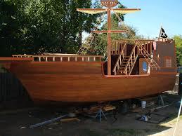Playhouse Design Pirate Ship Playhouse Project
