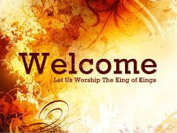 welcome to worship sermon presentation fall thanksgiving powerpoints