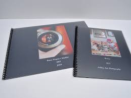 10x13 photo albums proof portfolios photography portfolio books mpix