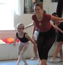 about the cape cod ballet theatre for children