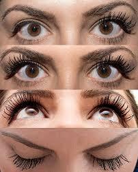 amazon com 3d fiber lash mascara 3x lengthen u0026 volume eye makeup