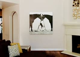 equestrian home decor david erdek photography equestrian home decor bowen art piece