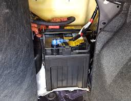 lexus nx 300h hybrid battery hs 250 dead battery had to jump twice in one day page 2