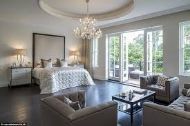 mansion bedrooms surrey mansion with eight bedroom suites and private cinema on