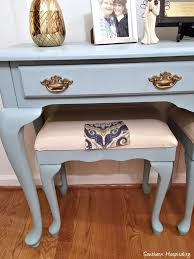 Painted Console Table Painted Console Table