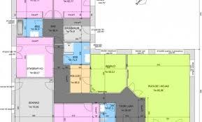 plan maison 150m2 4 chambres déco plan plain pied 14 nancy plan maison plain pied 3