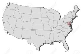 States Map Of Usa by Map Of Usa With States And Cities Where The Country Is Becoming