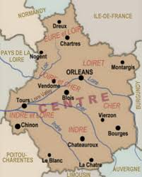 maps orleans orleans map