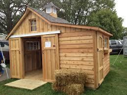 backyard barns home outdoor decoration