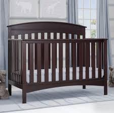 Delta Convertible Crib Delta Children Bennington Elite Arch 4 In 1 Convertible Crib