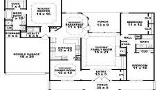 farmhouse house plans story luxihome with wrapound porches photos