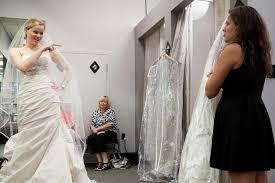 tlc focuses on watertown wedding gown shop the boston globe