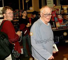 Barnes And Noble Book Signings Nyc Jimmy Breslin Pictures And Photos