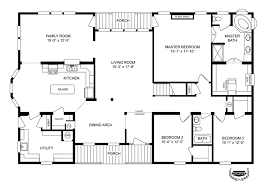 clayton single wide mobile homes floor plans clayton homes home floor plan manufactured homes modular