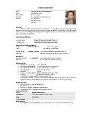 petroleum engineer resume resume oil u0026 gas