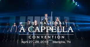 The National by The National A Cappella Convention Nacc A Cappella Education