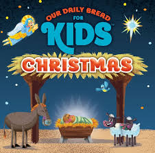 christmas cd our daily bread for kids christmas cd