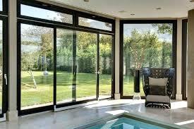 Glass Bifold Doors Exterior Exterior Glass Bi Fold Screen Louver Door House Door Design View