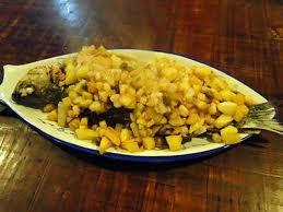comment cuisiner une grosse truite les meilleures recettes de grosse truite