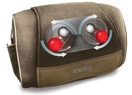 cuscino massaggiatore cuscino cervicale riscaldante idee di design per la casa badpin us