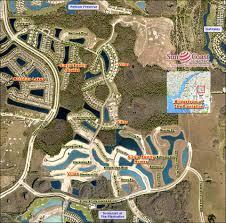 Fgcu Map Villas At Bridgetown At The Plantation Real Estate Fort Myers