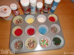 Recipe Decorated Cookies Beautiful And Buttery Holiday Spritz Cookies U2014 Oh My Sugar High